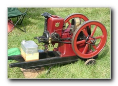 "Amanco 1920-21 2.25hp ""Hired Man"""