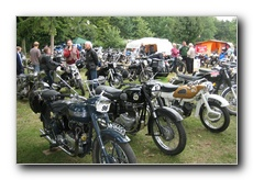 large entry of Vintage Motorcycles