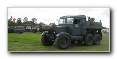 1945 Scammell Pioneer