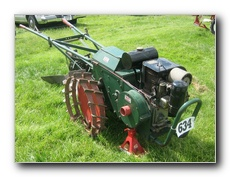 1949 Trusty Tractor