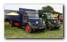 O Type Bedfords
