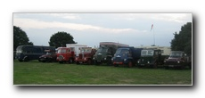 Vintage Commercial Vehicles