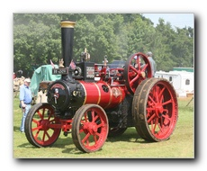 Allen & Sons Traction Engine