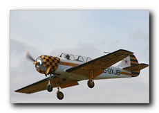 Yak Aerobatic Trainer