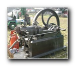 1892 Crossley Hot Tube Gas Engine