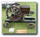 1920 New Holland